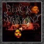 Pochette Black Symphony