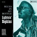 Pochette Blues in My Bottle