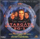 Pochette The Best of Stargate SG-1 Season 1 (OST)