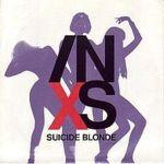 Pochette Suicide Blonde (Single)