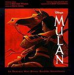 Pochette Mulan (OST)