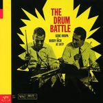 Pochette The Drum Battle (Live)