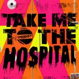 Pochette Take Me to the Hospital