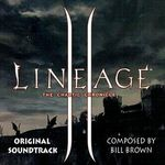 Pochette Lineage II: The Chaotic Chronicle (OST)