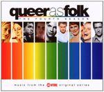Pochette Queer as Folk: The Fourth Season (OST)
