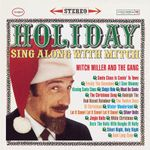 Pochette Holiday Sing Along With Mitch