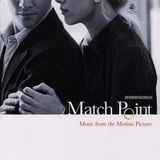 Pochette Match Point (OST)