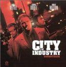 Pochette City of Industry (OST)