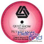 Pochette Quiz Show / Future Talk (Single)