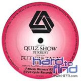 Pochette Quiz Show / Future Talk (Single)