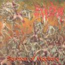 Pochette Sermon of Mockery