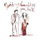 Pochette You Talk (Single)