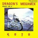 Pochette Dragon's Megamix (Single)