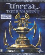 Pochette Unreal Tournament