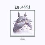 Pochette My Neighbor Totoro