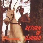 Pochette Return of Django