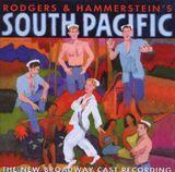 Pochette South Pacific (2008 Broadway revival cast) (OST)