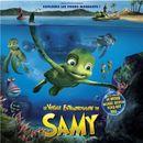 Pochette Le voyage extraordinaire de Samy (OST)