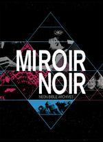 Pochette Miroir noir (Live)