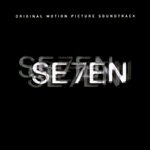 Pochette Se7en Original Motion Picture Soundtrack (OST)