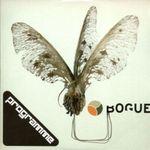 Pochette Bogue (EP)