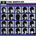 Pochette A Hard Day's Night / Things We Said Today (Single)