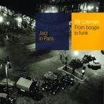 Pochette Jazz in Paris: From Boogie to Funk