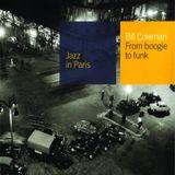 Pochette Jazz in Paris: From Boogie to Funk