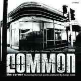 Pochette The Corner (LP a cappella)