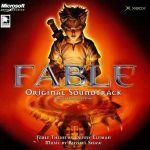 Pochette Fable: Original Soundtrack (OST)