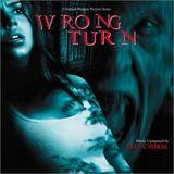 Pochette Wrong Turn (OST)