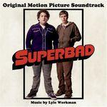 Pochette Superbad: Original Motion Picture Soundtrack (OST)