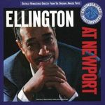 Pochette Ellington at Newport (Live)