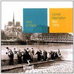 Pochette Jazz in Paris: Mai 1956