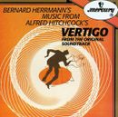 Pochette Vertigo (OST)