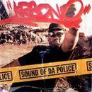 Pochette Sound of da Police (Single)