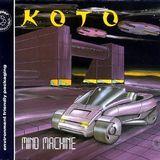 Pochette The Koto Mix