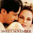 Pochette Sweet November (OST)