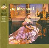 Pochette The King and I: From the Sound Track of the Motion Picture (OST)