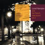 Pochette Jazz in Paris: Lionel Hampton and His French New Sound, Volume 2