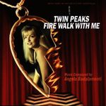 Pochette Theme From Twin Peaks: Fire Walk With Me