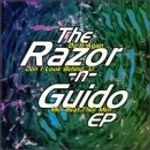 Pochette The Razor -n- Guido EP (EP)