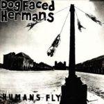 Pochette Humans Fly (EP)
