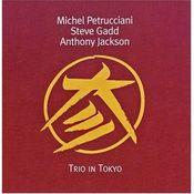 Pochette Trio in Tokyo (Live)