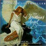 Pochette The Christmas Angel: A Family Story