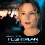 Pochette Flightplan (OST)