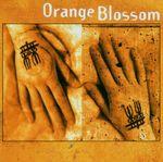 Pochette Orange Blossom