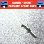 Pochette Crashing Aeroplanes
