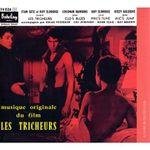 Pochette Jazz in Paris Collector's Edition: Les Tricheurs (OST)
