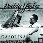 Pochette Gasolina (Single)
